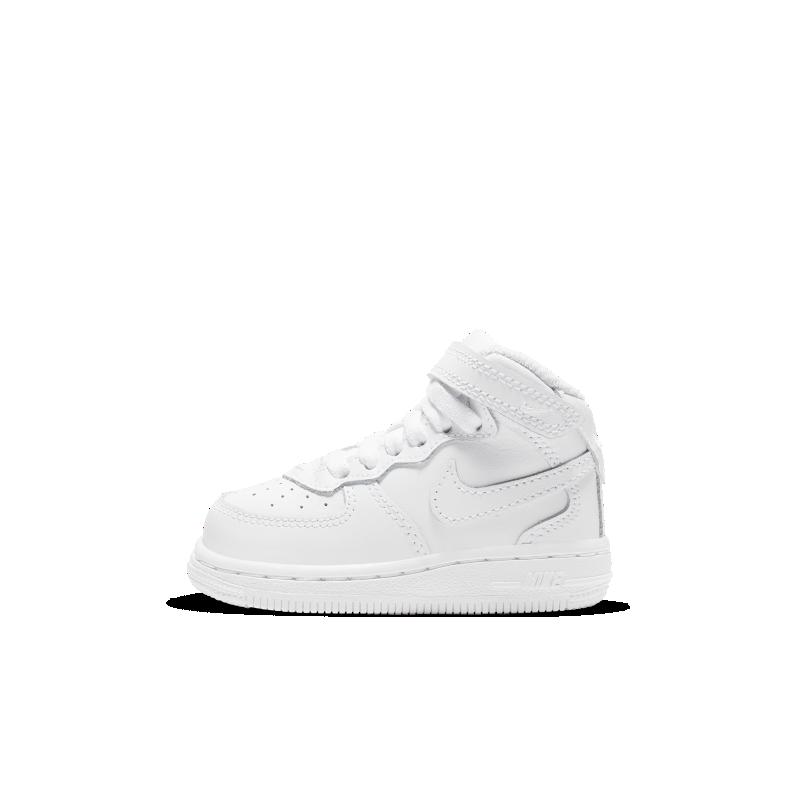 Image For Scarpa Nike Air Force 1 Mid - Neonati/Bimbi piccoli
