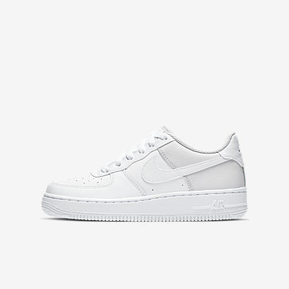 1eef1027b1 Nike Air Force 1 Big Kids  Shoe. Nike.com