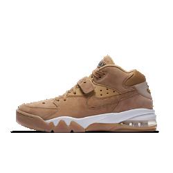 Мужские кроссовки Nike Air Force Max PremiumМужские кроссовки Nike Air Force Max Premium — классическая баскетбольная модель, адаптированная для повседневной жизни. Поддерживающий верх и амортизирующая вставка Max Air обеспечивают прочность и комфорт.<br>