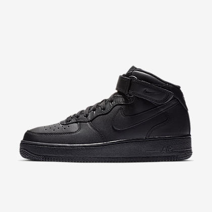 timeless design 99133 77987 Nike Air Force 1 Mid 07