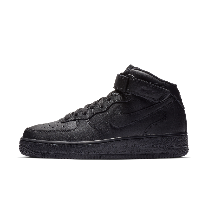 Image For Scarpa Nike Air Force 1 Mid '07 - Uomo