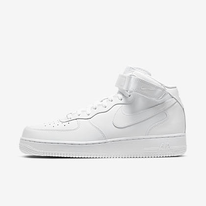 timeless design b4c64 8aa97 Nike Air Force 1 Mid 07