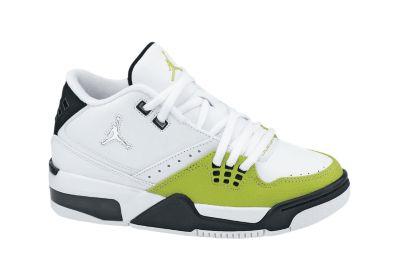 Jordan Flight 23 (3.5y 6y) Girls Basketball Shoe