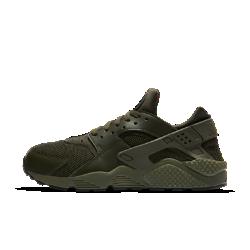Мужские кроссовки Nike Air HuaracheМужские кроссовки Nike Air Huarache, повторяющие каждое движение стопы, появились в 1991 году и навсегда изменили представление о беговой обуви.<br>