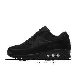 Женские кроссовки Nike Air Max 90Женские кроссовки Nike Air Max 90 с поддерживающим верхом и превосходной амортизацией, которая сделала популярным оригинал, отдают дань уважения истокам.<br>