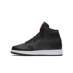 Кроссовки для школьников Jordan Retro 1 HighКроссовки для школьников Air Jordan 1 Retro High в легендарном стиле обеспечивают непревзойденный уровень комфорта, который сделал знаменитой оригинальную модель.<br>