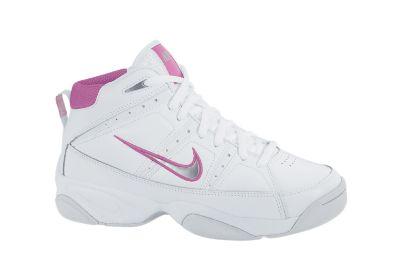 Nike Nike Team Hustle D III (3.5y 6y) Girls Basketball Shoe Reviews
