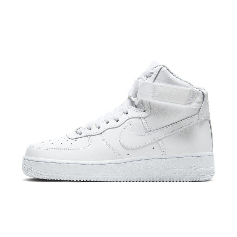 Nike Air Force 1 High 08 LE Kadın Ayakkabısı  334031-105 -  Beyaz 40 Numara Ürün Resmi