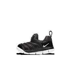 <ナイキ(NIKE)公式ストア>ナイキ ダイナモ フリー ベビー&キッズシューズ 343938-013 ブラック 30日間返品無料 / Nike+メンバー送料無料