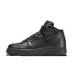 Женские кроссовки Nike Air Force 1 Mid07Женские кроссовки Nike Air Force 1 Mid07— это продолжение легенды, современная трактовка классической модели, свежие идеи в традиционном дизайне.<br>