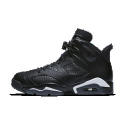 Мужские кроссовки Air Jordan 6 RetroМужские кроссовки Air Jordan 6 Retro, вдохновленные легендарной баскетбольной моделью, хранят чемпионское наследие в линиях дизайна и мягкой амортизации.<br>