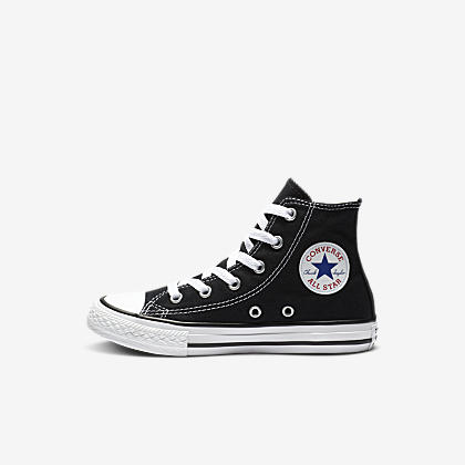 0400afec73b Converse Chuck Taylor All Star High Top (2c-10c) Infant Toddler Shoe ...