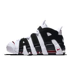 Мужские кроссовки Nike Air More UptempoЯркие мужские кроссовки Nike Air More Uptempo продолжают традиции модели 1996 года, ставшей легендой благодаря одному из лучших баскетболистов в истории.<br>