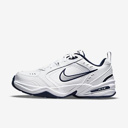 Men s Tennis Shoe.  130. Nike Air Monarch IV (Extra Wide) 8ef844d06