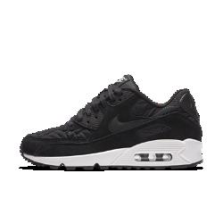 Женские кроссовки Nike Air Max 90 PremiumЖенские кроссовки Nike Air Max 90 Premium с классической системой амортизации, сделавшей популярной линейку моделей Nike Air Max.<br>