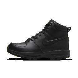 <ナイキ(NIKE)公式ストア>ナイキ マノア メンズブーツ 454350-003 ブラック 30日間返品無料 / Nike+メンバー送料無料画像