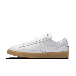 Женские кроссовки Nike Blazer Premium LowЖенские кроссовки Nike Blazer Premium Low — это обновление классической модели с верхом из кожи для комфорта и создания стильного образа.<br>
