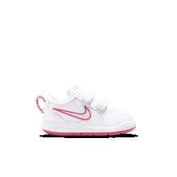 Кроссовки для девочек Nike Pico 4Кроссовки для девочек Nike Pico 4 с регулируемыми ремешками интегрированным желобком обеспечивают комфортную посадку и удобство переобувания.<br>