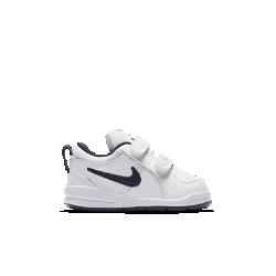 Кроссовки для малышей Nike Pico 4Кроссовки для малышей Nike Pico 4 обеспечивают надежную посадку и свободу движений благодаря регулируемым ремешкам в средней части стопы и гибкой подошве.<br>