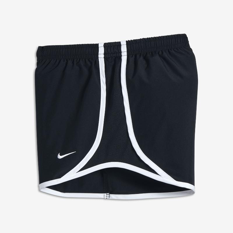 Image For Shorts da running 9 cm Nike Tempo - Ragazza