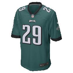NFL Philadelphia Eagles (DeMarco Murray) Men's American Football Home Game Jersey