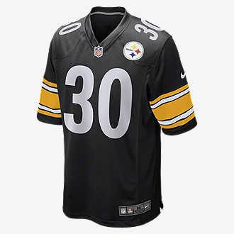 61ce19c34 Men's Pittsburgh Steelers Jerseys, Apparel & Gear. Nike.com