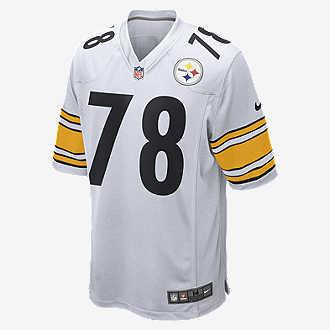 d52834f9 Men's Pittsburgh Steelers Jerseys, Apparel & Gear. Nike.com