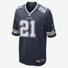 NFL Dallas Cowboys Game Jersey (Ezekiel Elliott)