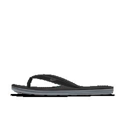 Женские сланцы Nike SolarsoftВыполненные из мягкого и эластичного пеноматериала с желобками для лучшей вентиляции, женские сланцы Nike Solarsoft совершенно необходимы в теплую погоду.<br>