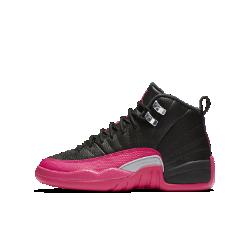Кроссовки для школьников Air Jordan 12 RetroКроссовки для школьников Air Jordan 12 Retro являются обновлением оригинальной баскетбольной модели в ярком стиле. Благодаря амортизирующей вставке Air-Sole и протектору, обеспечивающему сцепление во всех направлениях, эта модель стала популярна в мире баскетбола.<br>
