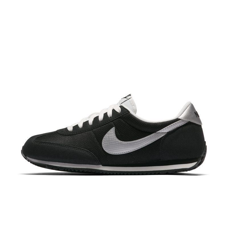 Sneaker Nike Nike Oceania Textile Zapatillas - Mujer - Negro