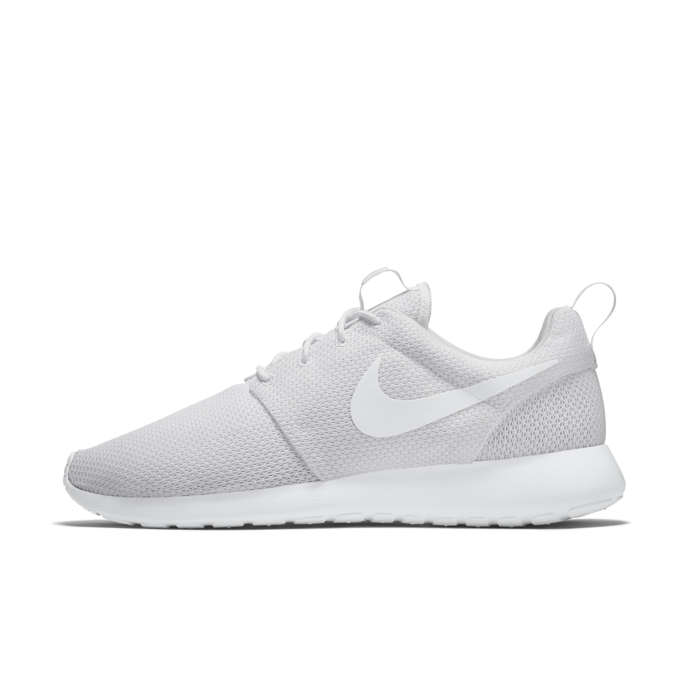 Nike Roshe One Men's Shoe Size 9 (White) | Shop Your Way: Online Shopping &  Earn Points on Tools, Appliances, Electronics & more