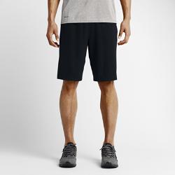 Мужские шорты для тренинга Nike Fly 2.0 25,5 смМягче, легче и прочнее предыдущей версии, мужские шорты для тренинга Nike Fly 2.0 25,5 см из влагоотводящей ткани также обеспечивают более удобную посадку и большую свободу движений во время тренировки.  Комфорт  Ткань Dri-FIT отводит влагу с кожи на поверхность шортов, откуда она быстро испаряется, обеспечивая полный комфорт.  Комфорт  На основе данных, полученных от самих спортсменов, мы улучшили посадку: талия занижена, а вес и толщина пояса уменьшены. Плоские швы не натирают кожу, а в эластичныйпояс вдет утягивающий шнурок для плотной и удобной посадки.  Важные мелочи всегда в сохранности  В больших боковых карманах достаточно места для хранения мелочей. Карманы зафиксированы и не съезжают при движении. Подкладка карманов выполнена из быстросохнущей сетки с глухими отверстиями, в которых не застревают мелкие предметы.<br>