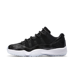 Мужские кроссовки Air Jordan 11 Retro LowМужские кроссовки Air Jordan 11 Retro Low с самого первого появления на баскетбольной площадке в 1996 году стали символом фирменного стиля Jordan. Фирменные детали и амортизацияNike Air создают комбинацию стиля и комфорта.<br>