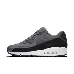 Мужские кроссовки Nike Air Max 90 EssentialМужские кроссовки Nike Air Max 90 Essential имеют классическую конструкцию и систему амортизации как у легендарной оригинальной модели 1990 года.<br>