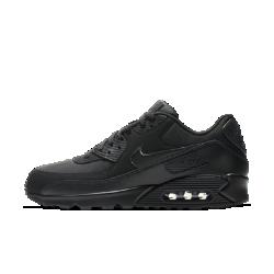 Мужские кроссовки Nike Air Max 90 EssentialМужские кроссовки Nike Air Max 90 Essential с прославившей их потрясающей амортизацией — это непревзойденный комфорт, вневременный стиль и безупречный внешний вид.<br>
