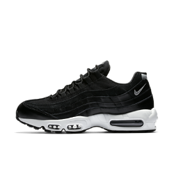 Мужские кроссовки Nike Air Max 95 PremiumМужские кроссовки Nike Air Max 95 Premium обеспечивают легкость и длительный комфорт благодаря поддерживающим накладкам и амортизации Air-Sole.<br>
