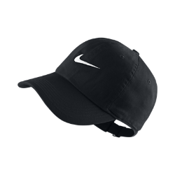 Nike New Swoosh Heritage Older Kids' Adjustable Hat