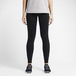 Женские тренировочные брюки Nike Legendary Sculpt TightЖенские тренировочные брюки Nike Legendary Sculpt Tight облегают тело от бедра до нижней кромки, обеспечивая свободу движений. Первоклассная ткань Dri-FIT обеспечивает безупречный вид и подчеркивает фигуру, а также дает тебе невероятный комфорт и полную поддержку во время тренировок.  Сохраняй комфорт  Материал Dri-FIT гарантирует вентиляцию и комфорт.  Плотно сидящий фасон  Ультраплотное прилегание подчеркивает фигуру и гарантирует абсолютную поддержку.  Надежная посадка  Пояс из функциональной сетки расположен высоко на талии, что позволяет избежать появления складок и заломов. Брюки выглядят гладкими и не съезжают, когда ты выполняешь наклоны или упражнения на растяжку.  Совет  Брюки Nike Sculpt шьются размер в размер, но могут показаться меньше из-за очень плотной посадки. Рекомендуем заказать твой обычный размер, но если ты предпочитаешь менее плотное облегание, можно заказать брюки на размер больше.<br>