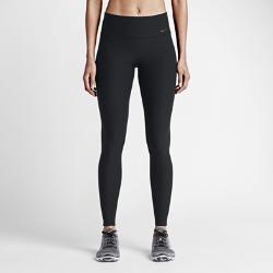 Женские брюки для тренинга Nike Legend 2.0 Poly TightЖенские брюки для тренинга Nike Legend 2.0 Poly Tight из эластичной влагоотводящей ткани плотно облегают фигуру от бедер до нижней кромки и дарят комфорт и свободу движений вне зависимости от условий тренировки.<br>