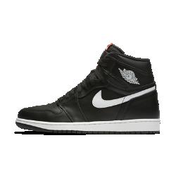 Мужские кроссовки Air Jordan 1 Retro High OGМужские кроссовки Air Jordan 1 Retro High OG с удобным кожаным верхом и адаптивной амортизацией создают классический образ.<br>