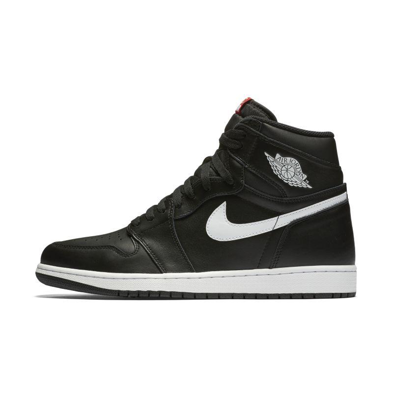 Nike Air Jordan 1 Retro High OG Shoe - Black