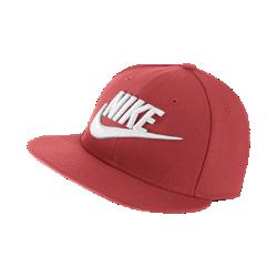 Бейсболка Nike Futura True 2 SnapbackБейсболка Nike Futura True 2 Snapback из шерсти со стильным вышитым логотипом и регулируемой застежкой обеспечивает удобную посадку.<br>