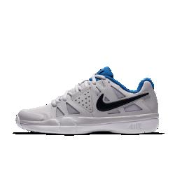 Мужские теннисные кроссовки NikeCourt Air Vapor AdvantageМужские теннисные кроссовки Nike Air Vapor Advantage обеспечивают непревзойденный комфорт и длительную стабилизацию на корте благодаря защите от ударных нагрузок и прочнойрезиновой подметке.<br>