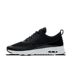 Женские кроссовки Nike Air Max TheaЖенские кроссовки Nike Air Max Thea с классической амортизацией Air Max и элегантным профилем создают минималистичный образ.<br>