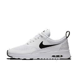 Женские кроссовки Nike Air Max TheaЖенские кроссовки Nike Air Max Thea с изящным профилем и оптимальной амортизацией обеспечивают комфорт и позволяют создать элегантный образ.<br>