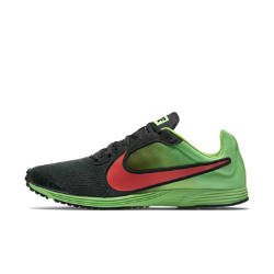 Беговые кроссовки унисекс Nike Zoom Streak LT 2Беговые кроссовки унисекс Nike Zoom Streak LT 2 созданы для сухой пересеченной местности, асфальтовых поверхностей и беговой дорожки. Легкий верх из сетки и упругая подошваиз пеноматериала обеспечивают непревзойденную воздухопроницаемость и амортизацию.<br>
