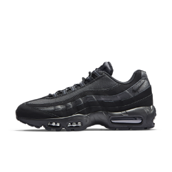 Nike Air Max 95 Men's Shoe Size 9.5 (Black)