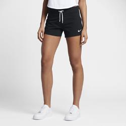 Женские шорты Nike SportswearЖенские шорты Nike Sportswear из мягкой и легкой ткани обеспечивают длительный комфорт.<br>