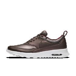 Женские кроссовки Nike Air Max Thea PremiumЖенские кроссовки Nike Air Max Thea Premium создают яркий образ и обеспечивают амортизацию без утяжеления на каждый день.<br>